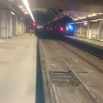Rekonstruálták: ez történt a 2-es metró hétfői balesetekor