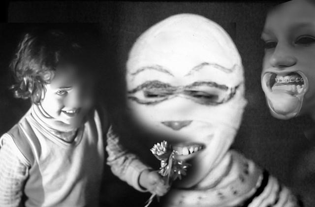 NE HASZNÁLD!! David Lynch pályázat gyermekkori rémálmok Dr Demeter János - Family album