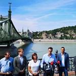 Egy közleményből derült ki, két helyen pluszban indul jobbikos polgármester-jelölt Budapesten