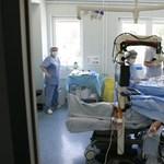 Havi 5-700 ezres fizetésre vágynak a pályakezdő orvosok