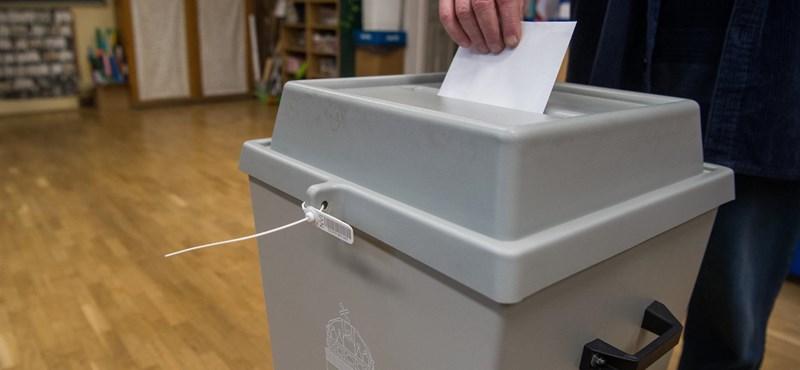 Országosan 37, Budapesten 44 százalékos a részvétel 17 órakor – a szavazás percről percre