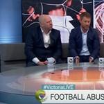 Eszméletlenül találták az angol labdarúgást megrázó pedofilbotrány gyanúsítottját