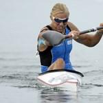 Visszavonult az olimpiai bajnok kajakos