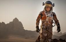 A NASA vezetője szerint 2035-ben szállhatnak le az első emberek a Marson