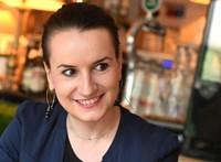 Félegyezség Szolnokon: a Jobbik és a Momentum Lukácsi Katalint támogatja