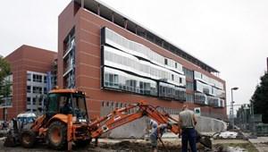 Felülvizsgálandó egyetemi fejlesztések