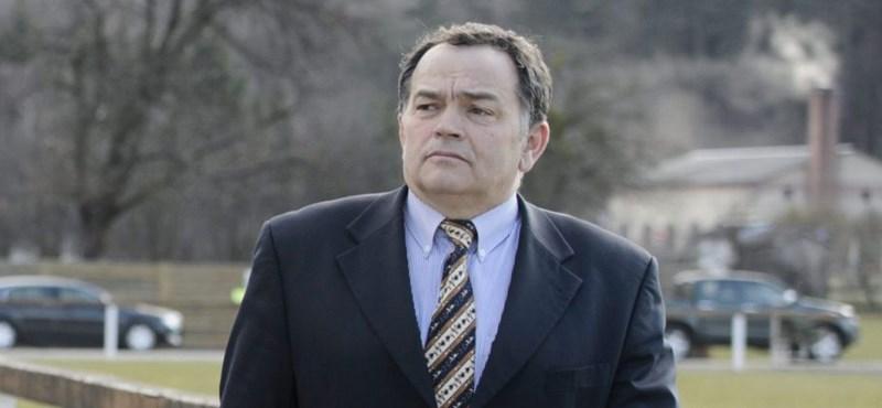 Meghalt Dallos Andor, az állami ménesgazdaság igazgatója