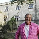 Meghalt a Bor, mámor, Provence írója