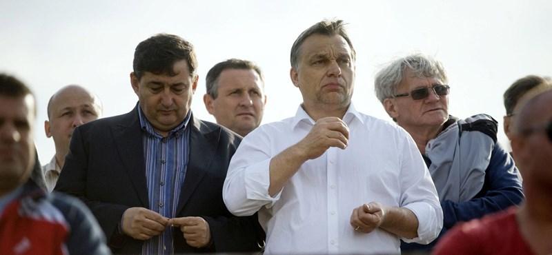 Az Európai Néppárt blokkolta azokat, akik kritizálták, hogy nem zárják ki a Fideszt