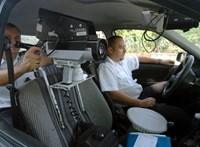 Magyar tanulmány szerint városban gyorsan hajtunk, autópályán meg sokan túl lassan