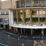 Dubajban is szenzáció: fotók és videó a legújabb Apple-boltról