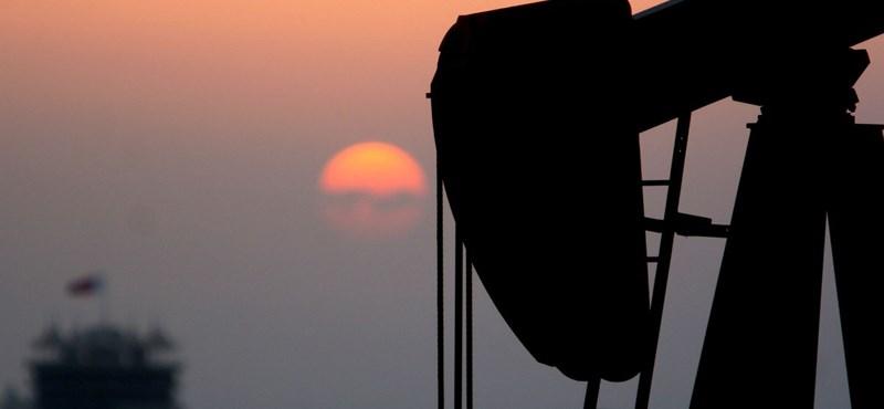 2014 óta nem volt ilyen drága a Brent olaj, elszállhat a benzinár