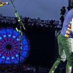 Együtt játszott a Coldplay a színpadra felhívott rajongóval