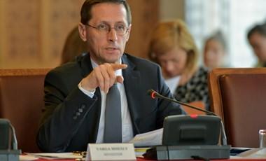 Varga Mihály bevásárolt államkötvényekből