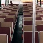Egy olyan különleges magyar Ikarus buszt mutatunk, amit még sosem látott