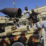 A magyar kormány hivatalosan is elismerte a líbiai felkelők tanácsát