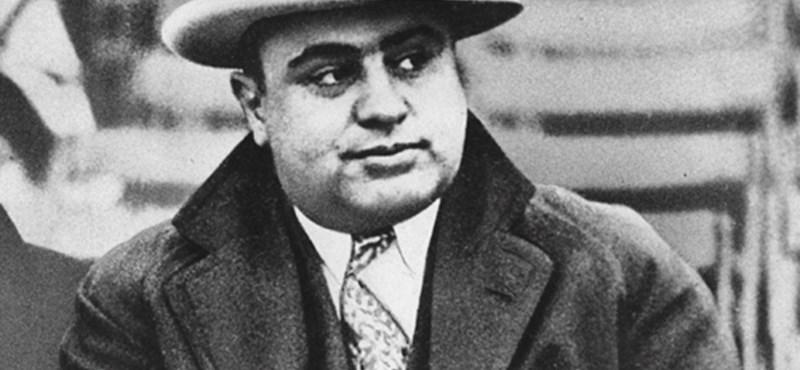Eladó Al Capone legendás búvóhelye - egy luxus erőd