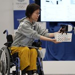 Menő segítő robotok is dolgoznak majd a tokiói olimpián – videó