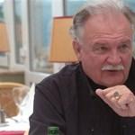 Vígszínház: Balázs Péterre nem mertek nemet mondani