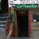 Ritkítják a marihuánás kávézókat Amszterdamban