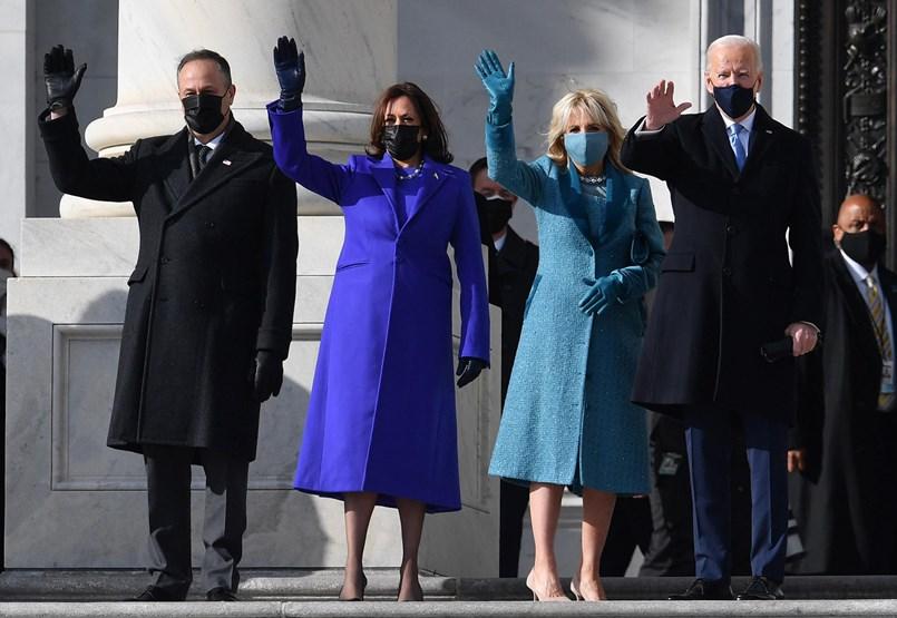 Így telik Joe Biden első napja a Capitoliumban – kövesse velünk élőben az elnöki beiktatást