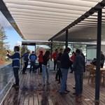 Videó: megnyitotta kapuit az Apple Park látogatói központja