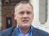 Borkai Zsolt nyert Győrben