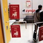 Kínában terjeszkedik a Zynga