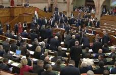 Kövér a lehető legfájdalmasabb szankciókat szabná ki az ellenzékre a parlamentben történtek miatt