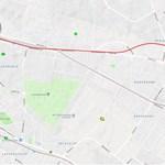 Vonatpótló buszokkal lehet eljutni a vonatpótló buszokig