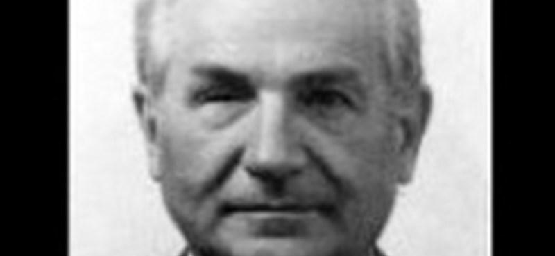 Meghalt Cselőtei László, az MTA rendes tagja