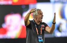 Roberto Donadoni is lehet a Ferencváros következő vezetőedzője