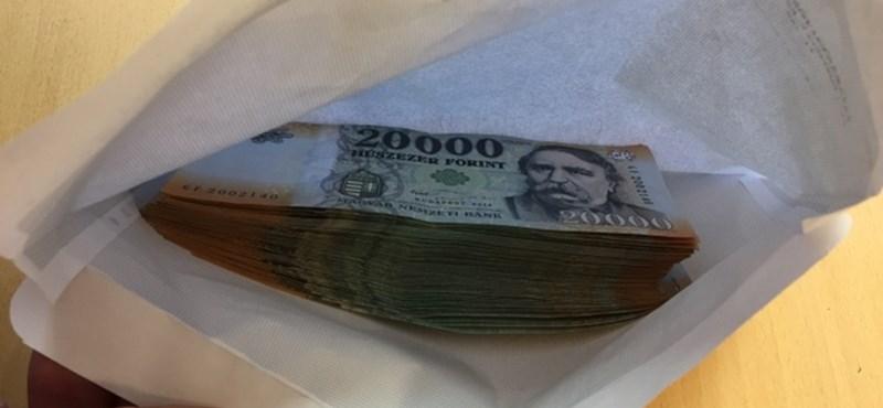 Eddig 600 milliárd forintba került a családvédelmi akcióterv