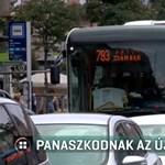 Mindenki elégedetlen a Széna téri buszállomás megszüntetésével