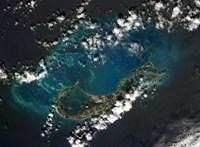 Eddig ismeretlen dologra bukkantak tudósok a Bermuda-szigeteken
