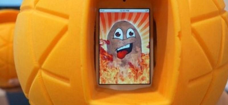 Meglepő alkalmazás: nyugodtan rugdossa az iPhone-t [videóval]
