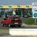 Afgánok próbáltak átjutni a szerb-magyar határon