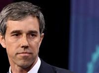 Bemutatjuk a demokraták új sztárjelöltjét, Beto O'Rourke-t