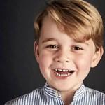Mit tippel, mi a kis György herceg kedvenc játéka?