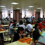 Kínai hallgatókat keres közbeszerzésen a Dunaújvárosi Egyetem