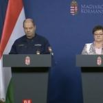Operatív Törzs: Nem enyhítenek a korlátozó intézkedéseken, de szigorítás jöhet