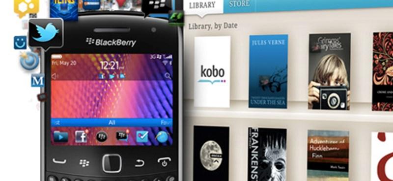 BlackBerry 10: a legfontosabb alkalmazások