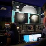 A texasiak inkább a szenátorukat küldték volna a Marsra a kutatórobot helyett