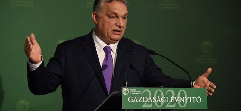 Orbán a koronavírusról: Világjárvány lesz, vakcina nem