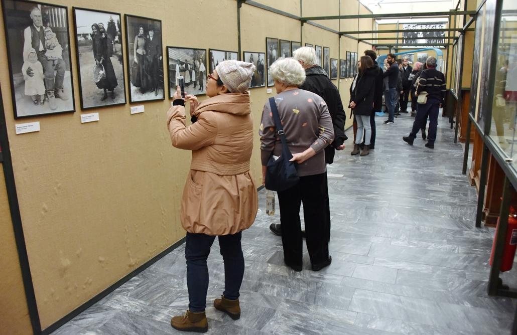 kka.17.12.03. - Néprajzi múzeum pincétől a padlásig bejárás a múzeum bezárása előtt