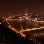 Kiválasztották Budapest harminc legfontosabb közterét