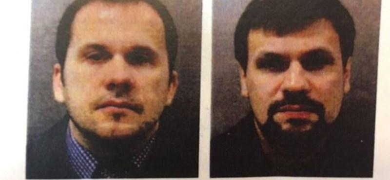 Kiderült a Szkripal-merénylet gyanúsítottjának valódi neve és rendfokozata