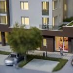 Már többen vesznek lakást befeketetési céllal, mint más okból