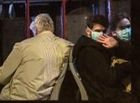 Olaszországban meghalt az első koronavírus-fertőzött beteg