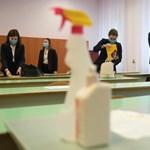 Nem minden maszk unalmas - az olasz tanároké elég menő lesz